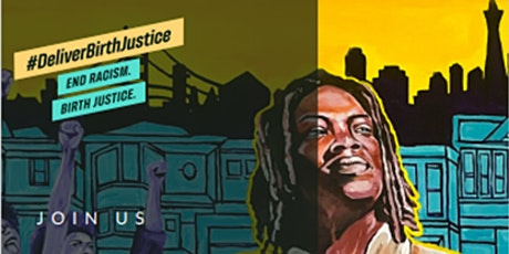 #DeliverBirthJustice Post-Launch Celebration tickets