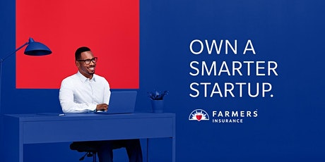 October 20th - Farmers Insurance Agency Ownership - Virtual Open House tickets