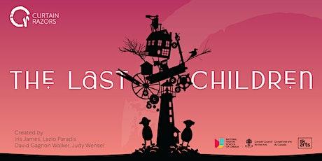 The Last Children tickets