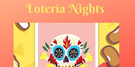 Lotería Nights @Sage Halloween Edition tickets