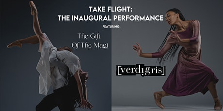 Take Flight: The Inaugural Performance  - November19 tickets
