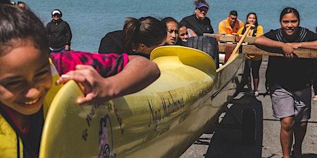 AOD Wānanga - He Mana Ake: A Māori Way of Working tickets
