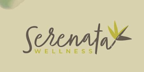 Journey To Wellness tickets
