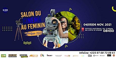LE CINEMA AU FEMININ billets