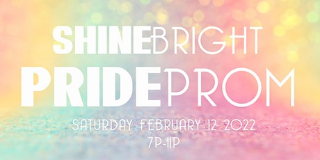 Ivory Foundry Presents an LGBTQ+ Prom event tickets