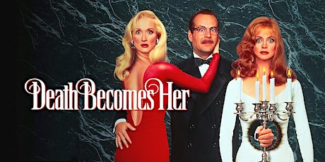 Halloween Movie Night: Death Becomes Her @ The Roxie tickets