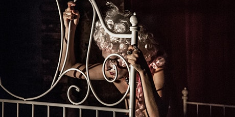 Festival Dona Crea presenta, Maria Antonieta tickets