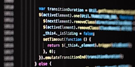 Paper Development Workshop - Beyond data fads - Technovation tickets