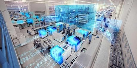 Siemens Workshop: Realizing Engineering Efficiencies with the TIA Portal tickets