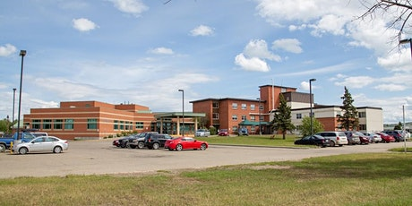 Dawson Creek and District Hospital Redevelopment Business-to-Business Event tickets
