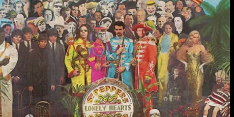 High Standards presents Sgt Peppers Lonely Hearts Club Band- Halloween Fun! tickets
