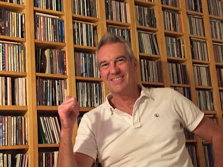 Imagen de PUNXADISCOS: DJ. Ota - Sessió vintage