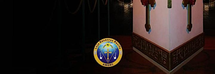Imagem do evento Círculo Interno: O Simbolismo do Templo Rosacruz e o Oficial Rosacruz