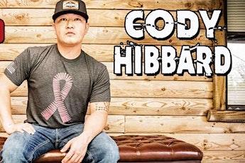 Cody Hibbard Band  (Free Show) Halloween Party tickets