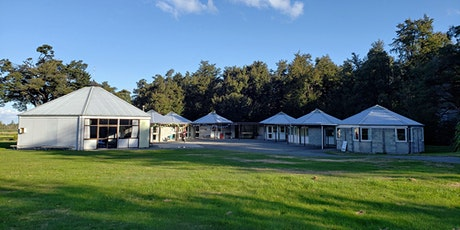 Open Weekend @ Staveley Camp & Forest tickets