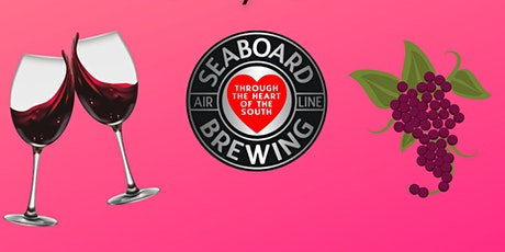 Wine Tasting with Tommy at Seaboard Taproom & Wine Bar! tickets