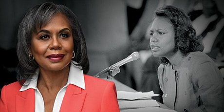 Because of Anita: A Keynote Interview with Anita Hill tickets