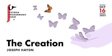 The Creation - Joseph Haydn tickets