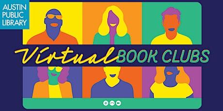 Virtual Tween Fantasy Book Club: The Barren Grounds tickets
