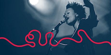 When Words Fail, Music Speaks tickets
