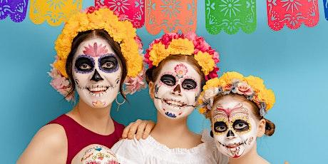 Día de los Muertos, Celebration of Life tickets