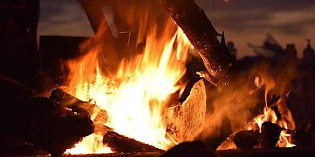 Far Out, Outside Lands: Halloween Bonfire & Dance Party tickets