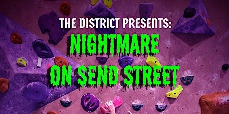 Nightmare on SEND Street tickets