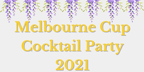 Melbourne Cup 2021 Cocktail Party tickets