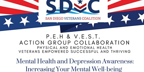 Mental Health and Depression Awareness Forum tickets