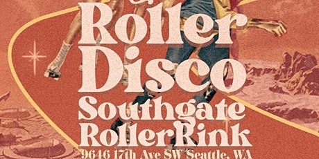 Supernova goes to The Roller Disco! tickets