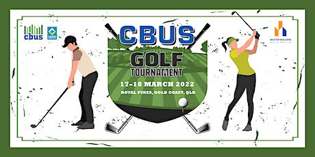 Cbus Golf Tournament tickets