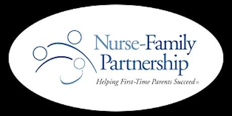 Nurse-Family Partnership Online Graduation tickets