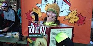 Tofurky Trot 2015 in PDX!