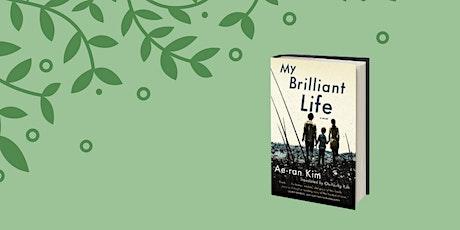 Book Club -  My Brilliant Life by Ae-ran Kim tickets