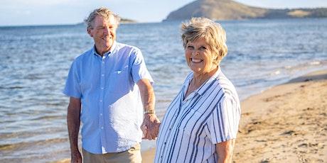 Health & Wellbeing Talk - George Town tickets
