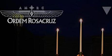 Ensaio da Equipe Iniciática da Loja Rosacruz Recife - 23 de outubro de 2021 ingressos