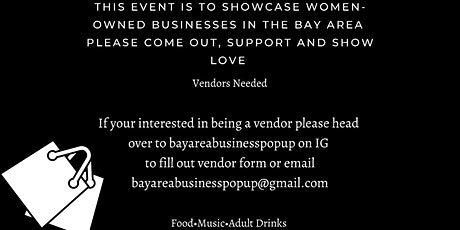 Bay Area Business Women tickets