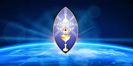 Ritual de Harmonização com o Conselho de Solace - 24  Outubro de 2021 ingressos