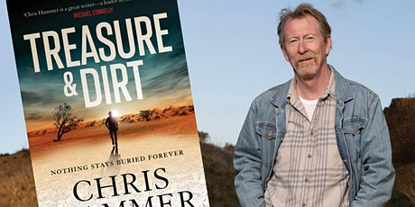 ONLINE - Chris Hammer: Treasure & Dirt tickets