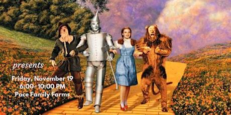 Movie Night: The Wizard of Oz tickets