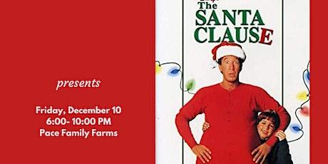 Movie Night: The Santa Clause tickets