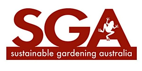 Virtual Sustainable Living: Water Smart Gardening tickets