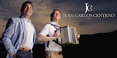 JEAN CARLOS CENTENO EN NY tickets