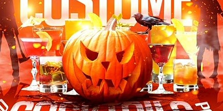 Costume and Cocktail Party tickets