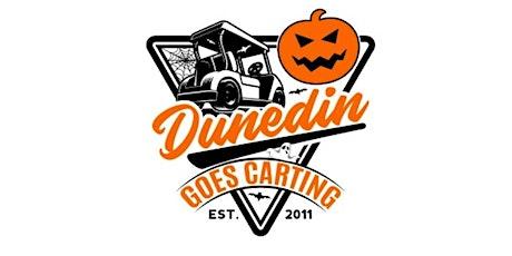 Dunedin Goes Carting Halloween Cart Costume Contest tickets