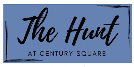 Century Square: The Hunt tickets
