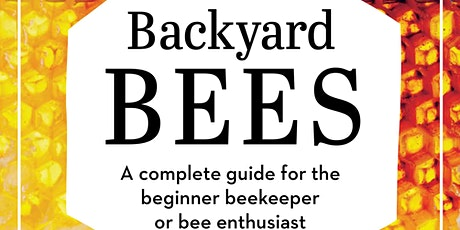 Backyard Bees - a conversation with Doug Purdie tickets
