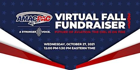 2021 AMAC PAC Fundraiser tickets