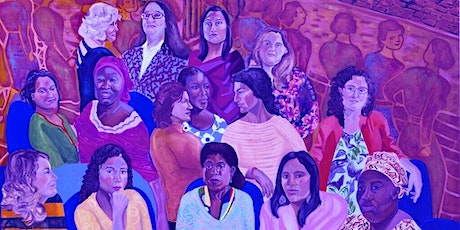 Immigrant Women Services Ottawa (IWSO) Annual General Meeting (AGM) tickets