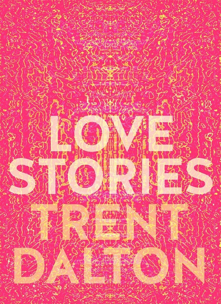 Love Stories Live! with Trent Dalton image